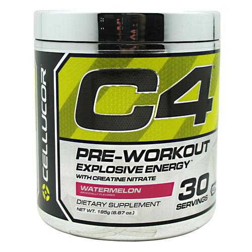 C4 pre workout erectile dysfunction