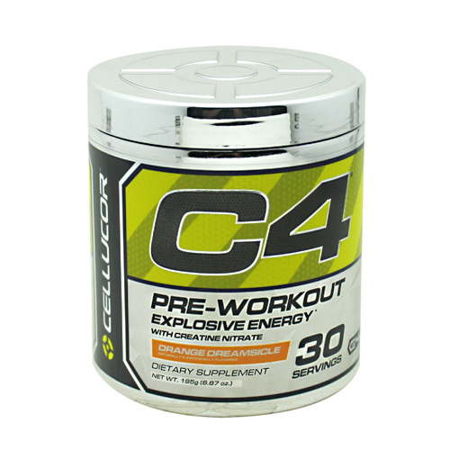 C4 pre workout erectile dysfunction